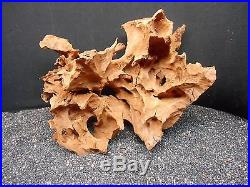 All Natural Driftwood For Freshwater Fish Aquariums Reptiles Plants Display Tank