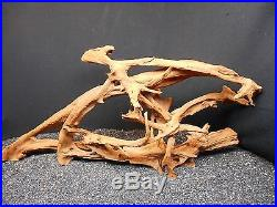 Natural Loose Exotic Driftwood For Fish Aquariums Reptiles Plants Freshwater