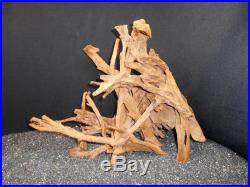 Natural Loose Driftwood For Fish Aquariums Reptiles Plants Freshwater Tropical