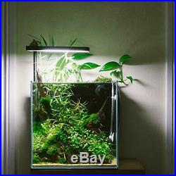 ONF Flat Nano Plus Aquarium Light for Plant Growth and Freshwater Fish, for